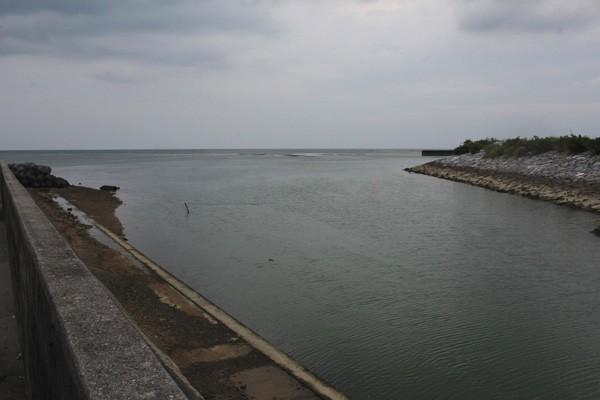 沖縄メッキ釣りポイント